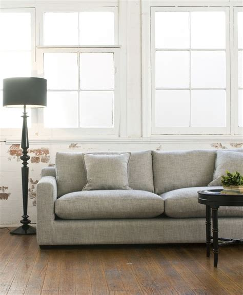Sofa Hudson 82 by 26 Best Wall Units Images On For The Home