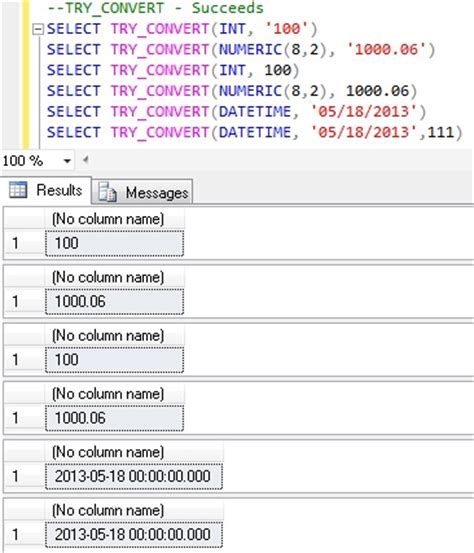 format date sql convert string to datetime in sql server