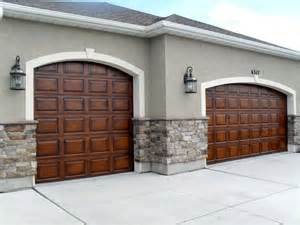 1000 images about faux painted garage doors on