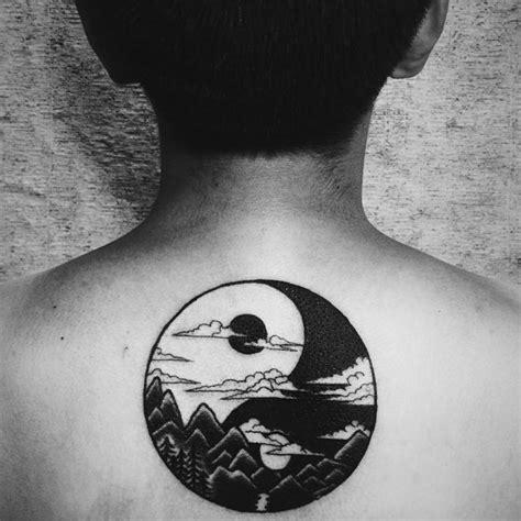 harry styles yin yang tattoo 60 best yin yang tattoo designs inseparable
