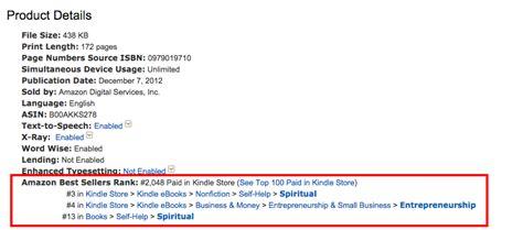 amazon s best seller rank amazon best seller rank top authors collect 76 of all