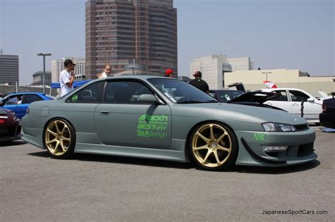 Image Gallery 240sx Tuned