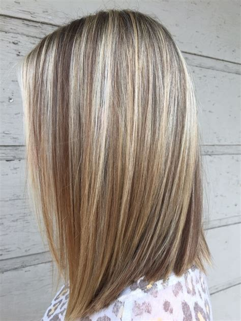 best 25 hair highlights and lowlights ideas on