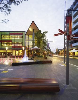 ice design rouse hill 2010 aila national landscape architecture award of