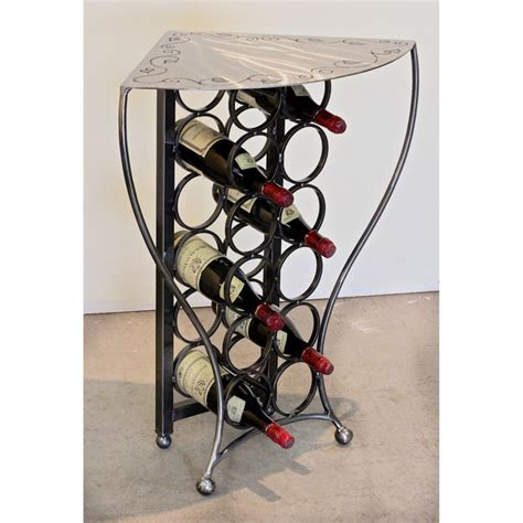 corner wine rack cabinet furniture silver and black metal corner wine rack cabinet