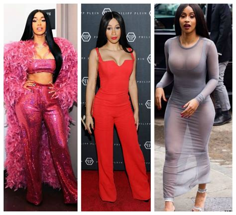 Dress Cardi Channel what we are buying from cardi b steve madden collaboration