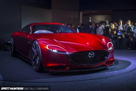 Mazda Rx Vision by Mazda Rx Vision 01 Speedhunters