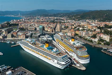parcheggi savona porto crociere savona leader nel mediterraneo
