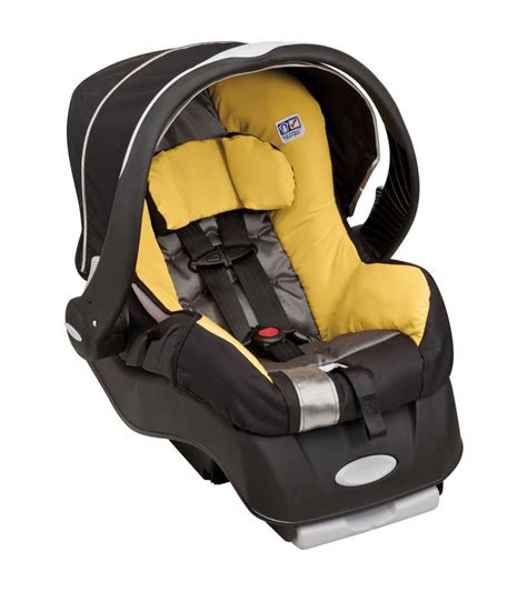 evenflo comfort fold evenflo featherlite 400 stroller with embrace 35 car seat