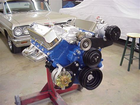 Ford Truck Engines by 460 Ford Ford Engines Ford Engine And Car