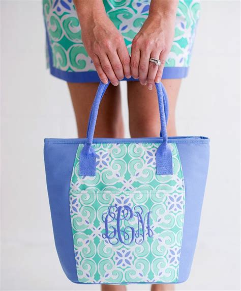 ideas  personalized lunch bags  pinterest