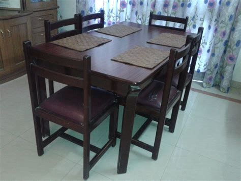 used dining room chairs diedeutschlehrer