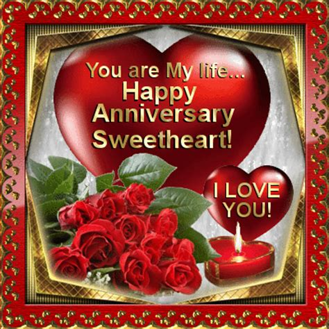 Happy Wedding Anniversary Song Free by You Are My Happy Anniversary Sweetheart I You