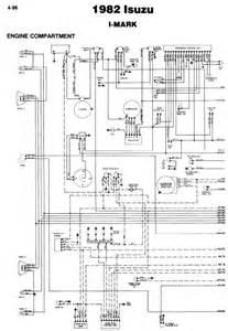 Isuzu Wiring Diagram Isuzu Truck Wiring Diagram Isuzu Get Free Image About