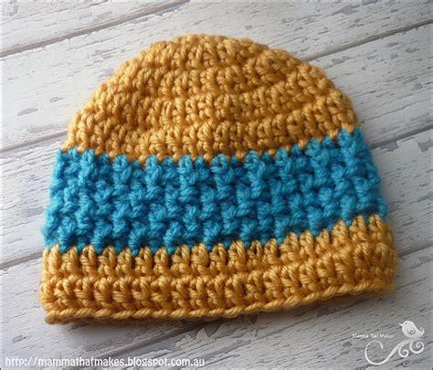 crochet pattern galore crochet patterns galore elliot beanie