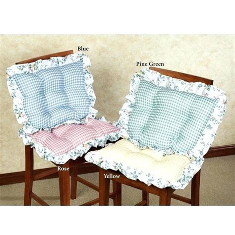 rustic rocking chair pads rustic chair pads chair pads dining chair pottery barn