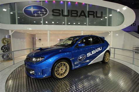 custom blue subaru 100 custom subaru hatchback custom orders