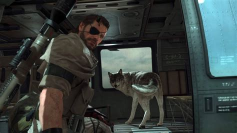 Metal Gear Solid 5 metal gear solid 5 fans want release of the phantom