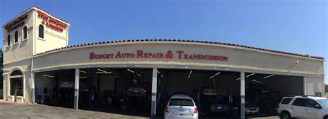 Budget Auto by Budget Auto Repair Transmission Moreno Valley