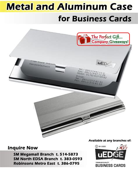 Business Card Holder Philippines