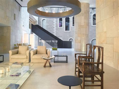 Interior Design Jerusalem mamilla hotel jerusalem modern luxury in ancient city