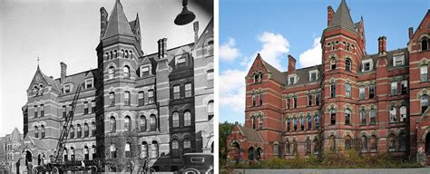 Mid Hudson Hospital Detox by Up In The Asylum