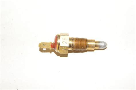 chevypontiac air conditioning sensor