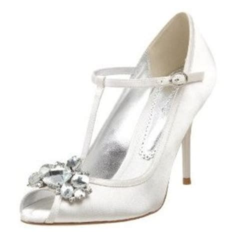 Beautiful Wedding Shoes by The Most Beautiful Wedding Shoes Probably Weddingbee