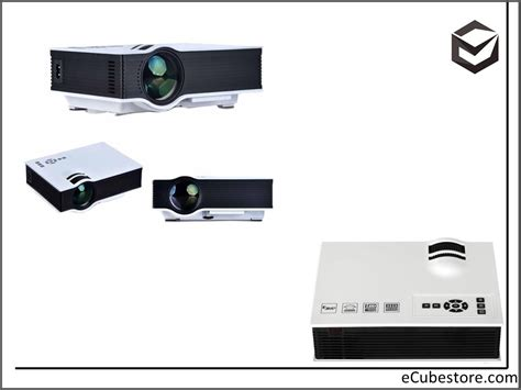Led Projector Murah projector unic uc40 portable mini projector mini projector malaysia murah harga price