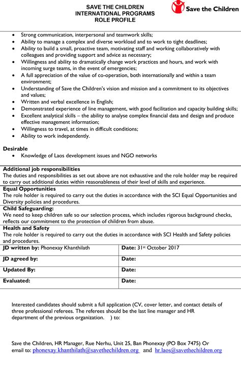 procurement manager description microsoft word free invoice template bank chief operating