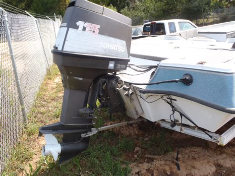 boat salvage sc used boat and rv parts in greenville sc