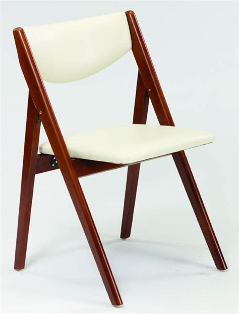 home chair comfort folding chair 970v from stakmore for funeral homes