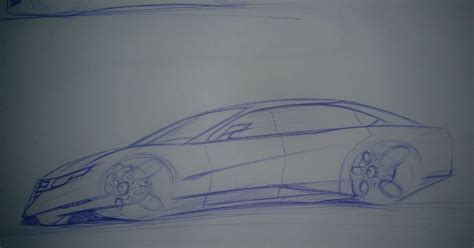 Inspect Sketches B And D by Another Alfa Romeo Sketch D Check Out My Page