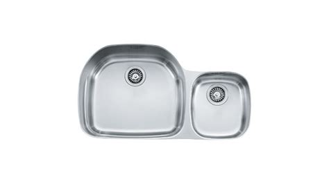 Franke Prestige Pcx620 Undermount Double Bowl Stainless Discontinued Kitchen Sinks