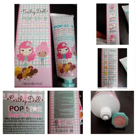 Harga The Shop Free Sun dino s shop 0173079774 cathy doll pop tint