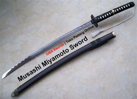 Pedang Katana Mushasi miyamoto musashi sword www imgkid the image kid has it
