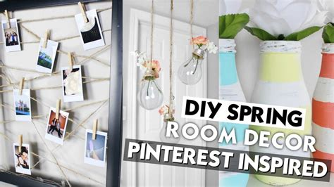 diy room decor inspired diy room decor inspired