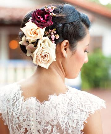 Mexican Hairstyles by Mexican Wedding Hairstyles