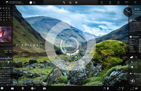 best desktop for windows top 8 desktop customization software for windows 10