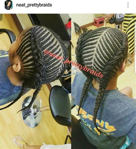 small french braid styles 25 best ideas about big cornrows on pinterest black