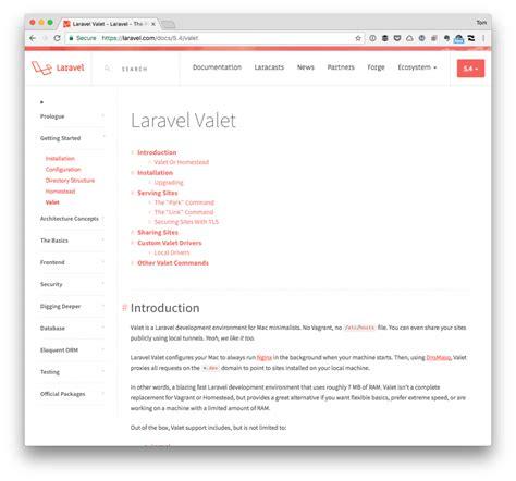 debugging with valet error logs tom mcfarlin - Valet Error Log