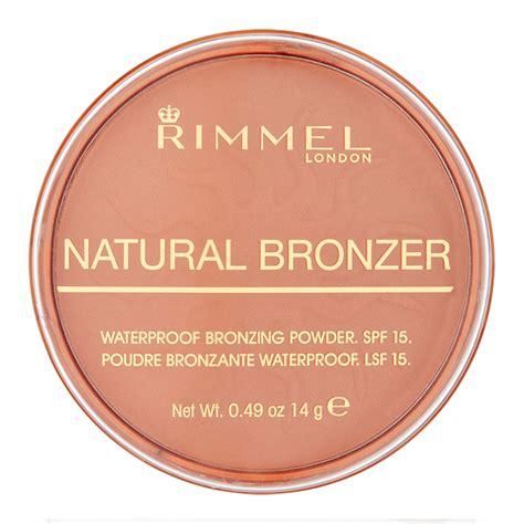 Rimmel Bronzer rimmel bronzer sun bronze 14g feelunique