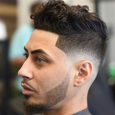 coupe de cheveux homme barbe 27 new s haircuts 2018