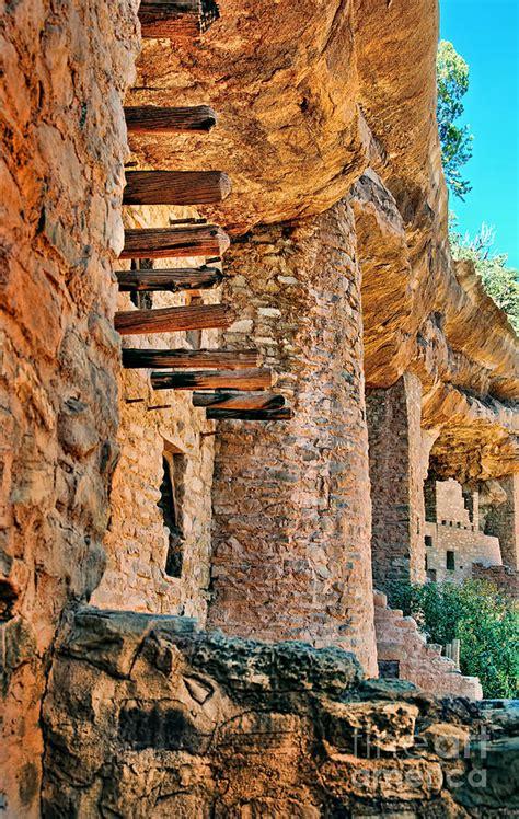 native american dwellings native american cliff dwellings by jill battaglia