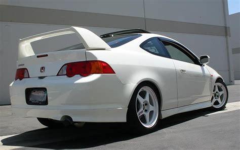 acura rsx type r slammed top auto magazine