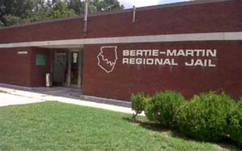 Nc Inmate Records Bertie Martin Regional Inmate Search And Prisoner Info Nc