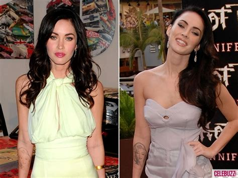 megan fox tattoo removal megax fox finally does says something i 100 agree with