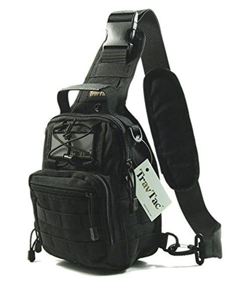 Bag Sling Bag Nama Inisial Premium travtac stage ii small sling bag premium edc tactical