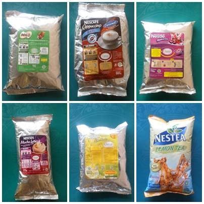 Nestle Teh Tarik grosir nestle profesional milo 960 gram nescafe jual aneka produk nestle profesional milo