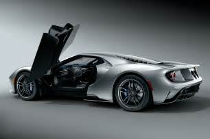 the new ford car 2017 ford gt reviews and rating motor trend